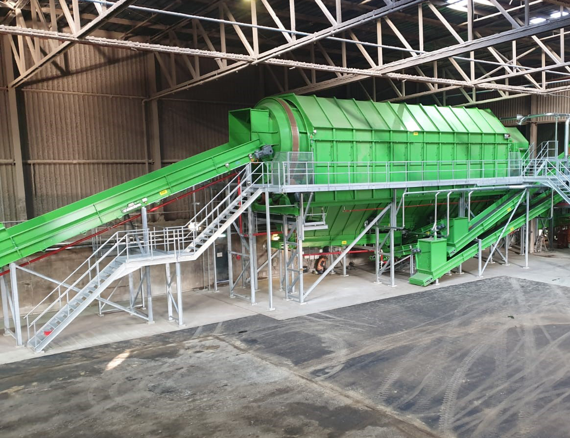 GRANULATE CONTAINERS > <span class=